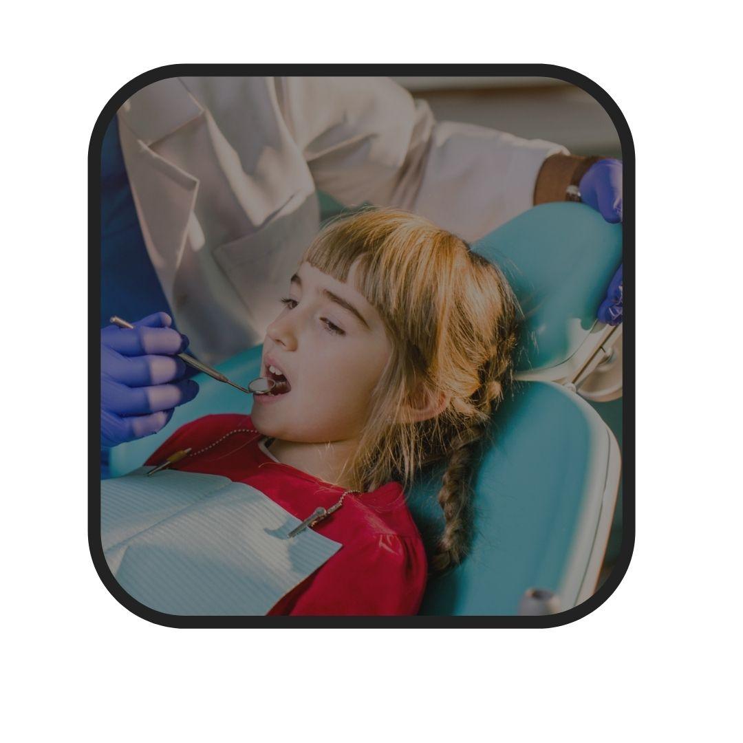 odontologia infantil