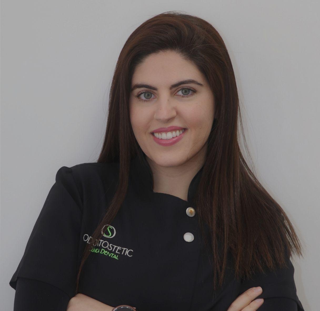 Dra. Ana Albero
