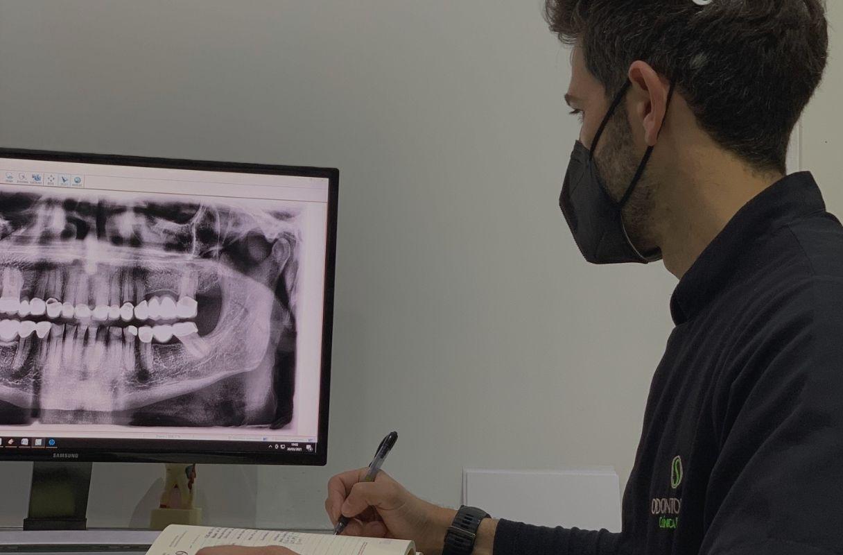 dental workflow
