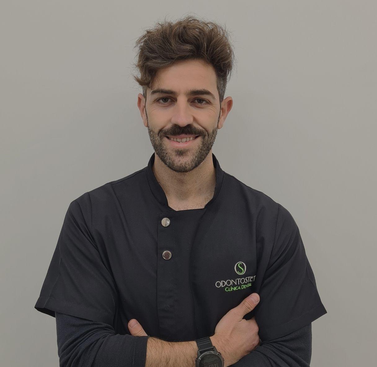 Ángel Sanz
